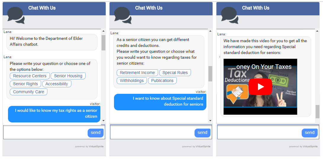 Customer Service Chatbot - How bots Are Changing Customer Service