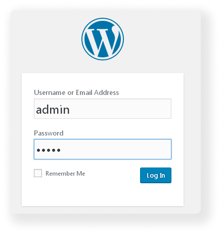WordPress add a chatbot manually with widget